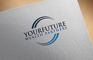 YourFuture Wealth Partners Logo - Entry #289