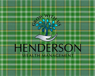 Henderson Wealth Management Logo - Entry #66