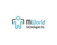 MiWorld Technologies Inc. Logo - Entry #32