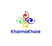 KharmaKhare Logo - Entry #192