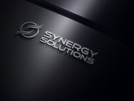 Synergy Solutions Logo - Entry #27