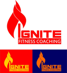 Personal Training Logo - Entry #40