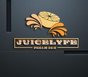 JuiceLyfe Logo - Entry #246