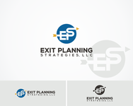 Exit Planning Strategies, LLC Logo - Entry #72