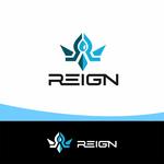REIGN Logo - Entry #86
