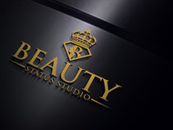 Beauty Status Studio Logo - Entry #195