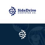 SideDrive Conveyor Co. Logo - Entry #130