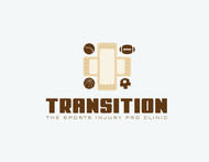 Transition Logo - Entry #58