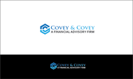 Covey & Covey A Financial Advisory Firm Logo - Entry #130
