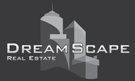 DreamScape Real Estate Logo - Entry #69
