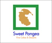 Sweet Pangea Logo - Entry #184