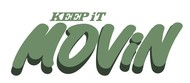 Keep It Movin Logo - Entry #46