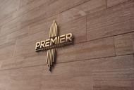 Premier Accounting Logo - Entry #431