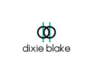 Dixie Blake Logo - Entry #17