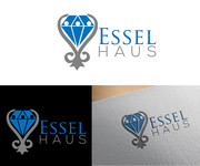 Essel Haus Logo - Entry #192