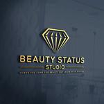 Beauty Status Studio Logo - Entry #383