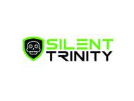 SILENTTRINITY Logo - Entry #212