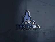 Tektonica Industries Inc Logo - Entry #177