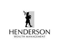 Henderson Wealth Management Logo - Entry #13