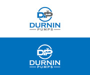 Durnin Pumps Logo - Entry #7