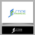 Stine Financial Logo - Entry #92