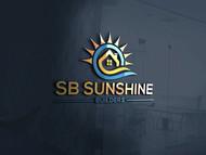 Sunshine Homes Logo - Entry #17
