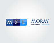 Moray security limited Logo - Entry #197