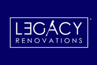 LEGACY RENOVATIONS Logo - Entry #192