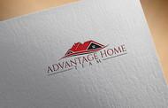 Advantage Home Team Logo - Entry #42
