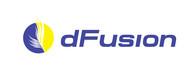 dFusion Logo - Entry #8
