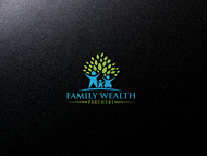 Family Wealth Partners Logo - Entry #65