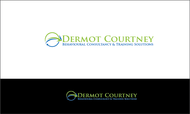 Dermot Courtney Behavioural Consultancy & Training Solutions Logo - Entry #60