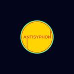 Antisyphon Logo - Entry #460