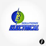 P L Electrical solutions Ltd Logo - Entry #89