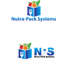 Nutra-Pack Systems Logo - Entry #513