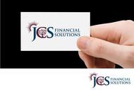 jcs financial solutions Logo - Entry #401