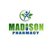 Madison Pharmacy Logo - Entry #125