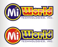MiWorld Technologies Inc. Logo - Entry #83