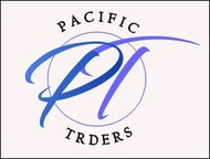Pacific Traders Logo - Entry #116