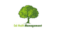 Oak Wealth Management Logo - Entry #81