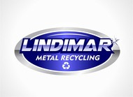 Lindimar Metal Recycling Logo - Entry #73