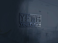YourFuture Wealth Partners Logo - Entry #610