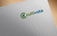 cultivate. Logo - Entry #137