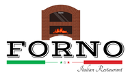 FORNO Logo - Entry #20