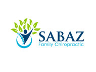 Sabaz Family Chiropractic or Sabaz Chiropractic Logo - Entry #161