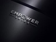 Empower Sales Logo - Entry #360