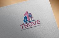 Trove Logo - Entry #157
