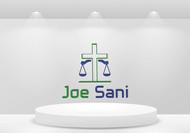 Joe Sani Logo - Entry #144