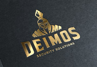 DEIMOS Logo - Entry #11