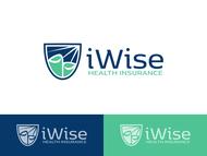 iWise Logo - Entry #659